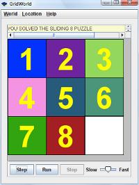 Sliding Puzzle Image